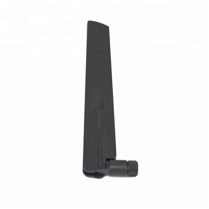 8dBi Long Range Directional Antenna 800-2700Mhz 4G LTE Wide Band Antenna With SMA/IPEX Connector