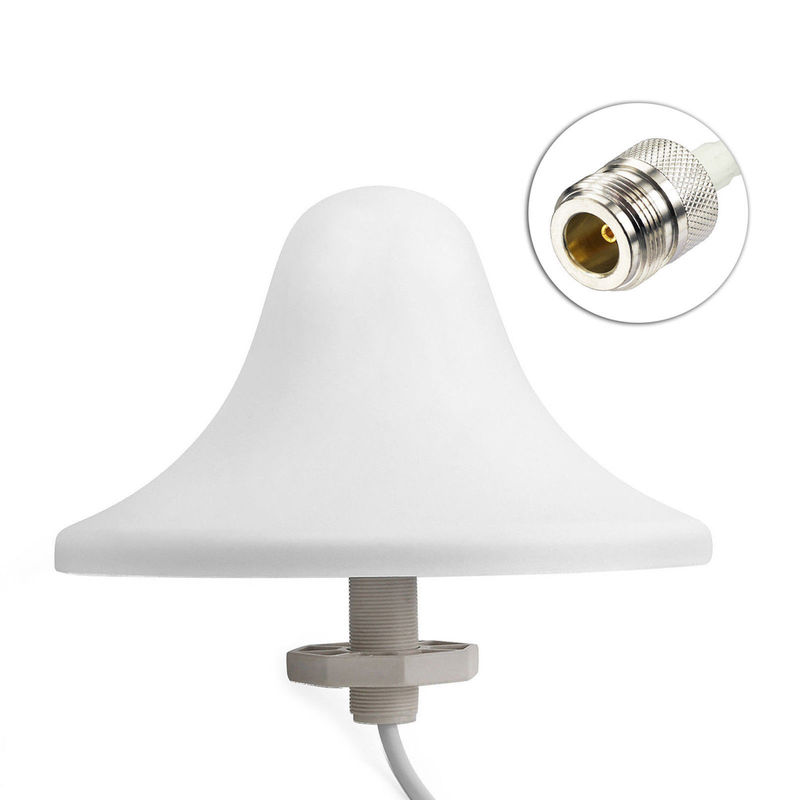 GSM LTE 3dBi 50W Ceiling Mount Dome 4G Antenna