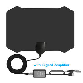 China Strongest Indoor HD Digital TV Antenna With Signal Amplifier 4K 1080P HDTV factory