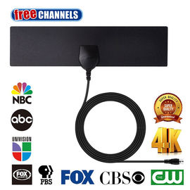 China Local Digital Television Antennas 35 Miles Range Upgraded Version factory
